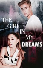 The Girl In My Dream by AlvinLow1028