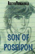 SON OF POSEIDON by AdityaVungarala