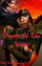 People Of The Woods by Victoriously321
