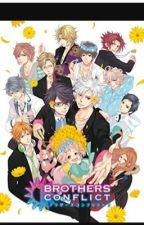 Brothers Conflict lemons  by Okachan21