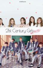 21st Century Girls (and Boys) [BTS FANFICTION/TAGALOG] by hai_neko
