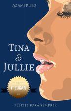 Tina e Jullie by AzamiKubo