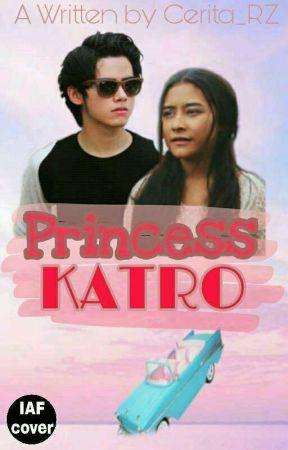 PRINCESS KATRO (VERY VERY VERY SLOW UPDATE) by Cerita_RZ