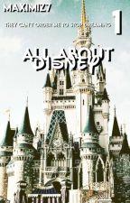 Alles über Disney by maximiz7