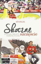 Skoczne szczęście   Stefan Kraft by xFangel