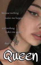 ×Queen× ✔ by zuzkalist