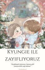 Kyungie ile Zayıflıyoruz   KaiSoo by TheRebBlack