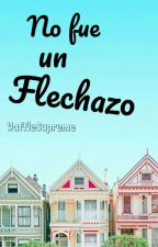 No Fue Un Flechazo by ThiefOfMoments