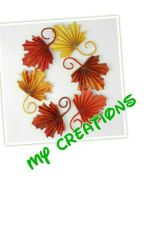 My Creations by moumitamosharraf