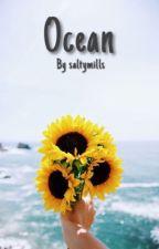 ocean  // fillie by saltymills