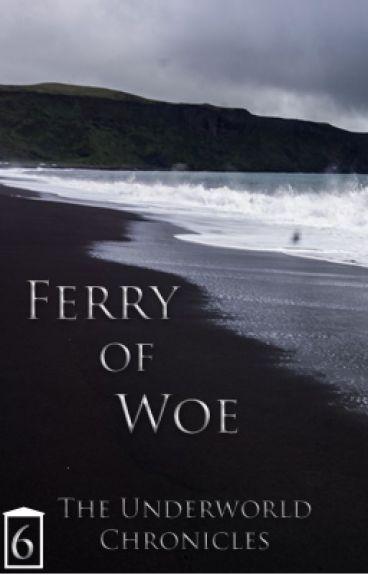Ferry of Woe [malexmale]