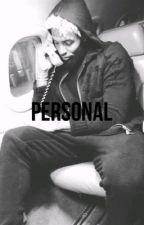 Personal •O•B•J• by Shyashanti_