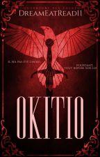 Okitio by DreamEatRead11