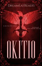 Okitio by DreamEatRead11