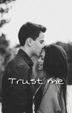 • Trust me • // unagize {herschrijven} by babyxbeau