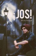 ¡Jos! |Jalonso| by LauuSwagger