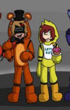Ask or Dare newscapepro and friends by DOGO101