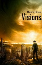 Visions by maloeetn