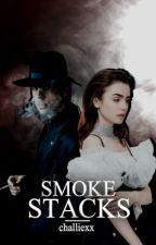 Smokestacks - Jughead Jones [1] ✔ by Challiexx