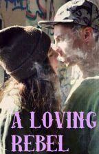 A loving rebel  by sofiaballon