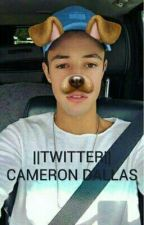 ||TWITTER|| CAMERON DALLAS by anycarrus