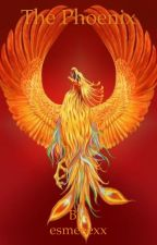 The phoenix by esmeeexx