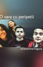 O vara cu peripetii(Vlad, Cristi, Magda, Max, Selly&Dia FF) by o7anonima7sigura