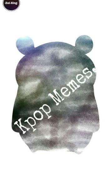 Kpop Memes (͡° ͜ʖ ͡°)
