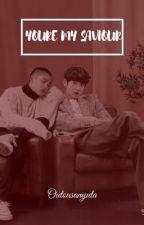 You're My Saviour // Chansoo Park Two by kinkeykibum