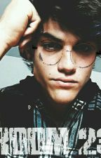 Room 23 || Ethan Dolan Fanfiction by TheFunInLifexoxo