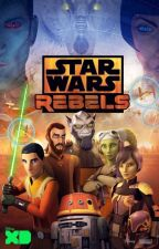 Star Wars Rebels Onshots by MontanaOpalheart
