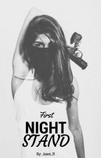 First Night Stand by Jaani_R