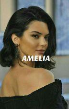 Amelia | L.Goretzka ✔ by unholyreus