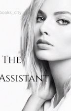 The assistant by books_city