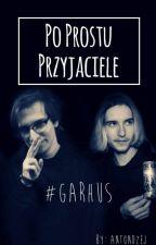 Po Prostu Przyjaciele || GARHUS by Antondzej
