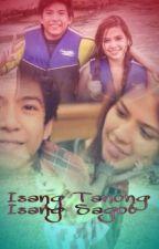 Isang Tanong Isang Sagot by mikaela_11