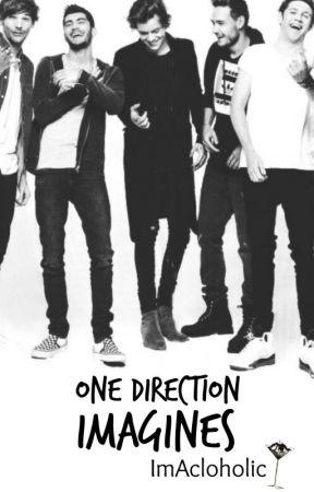 One Direction Imagines - Harry Cute Imagine #1 - Wattpad