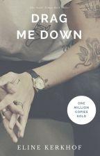 Drag Me Down I H.S. by ChimChimTrim