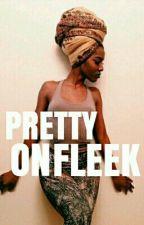 Pretty on fleek by Princessa_Galsena