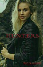 H.U.N.T.E.R.S ~ Teen Wolf  by Alexiiia2307