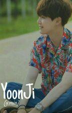 YoonJi [y.min] by MiHyungssi