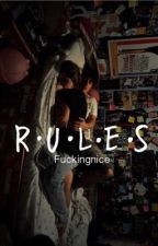 Rules by fuckingnice