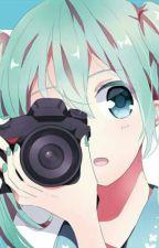 [ Rantbook ] D'une Miku perdue parmis tant d'autre ! by Hiruko_Senpai