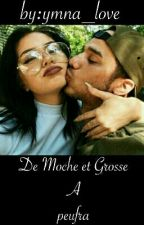 Keira : De Moche Et Grosse a Peufra by Ymna_Queens