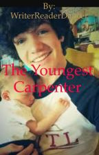 The Youngest Carpenter (completed) by magcon_gill