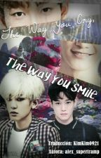 The Way You Cry, The Way You Smile   by KimKim0921