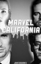 Marvel || California  by jamesxbarnes