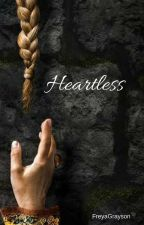 Heartless (ONCE UPON A TIME) by FreyaGrayson
