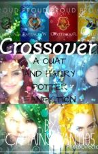 Crossover (OUAT & HARRY POTTER) by CaptainSwan1105