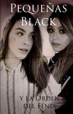 Pequeñas Black y la Orden del Fénix (Libro V) (Harry Potter) by PequenasBlack